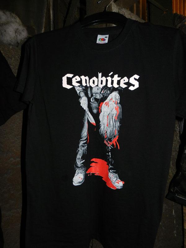 cenobites maniac shirt